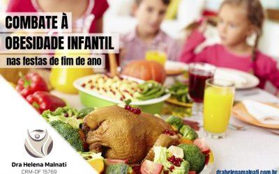 Combate à obesidade Infantil