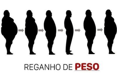 Reganho de Peso