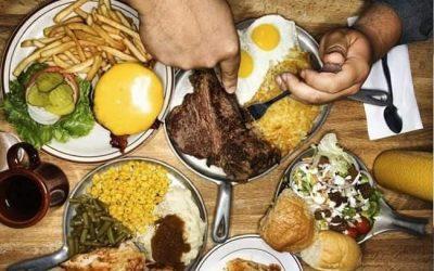 Compulsão Alimentar Periódica – CAP
