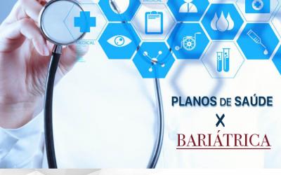 Cirurgia Bariátrica X Planos de Saúde