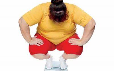 Obesidade e dores articulares